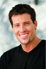 tony robbins image Personal Development & Motivation