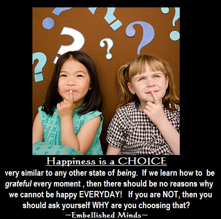 Happiness Quotes questioning kids Happiness Quotes: Happiness is a Choice