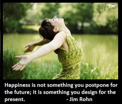 happiness quotes by jim rohn