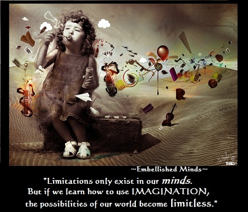 imagination quotes Imagination Quotes: Our World Become Limitless