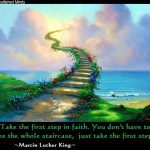 faith quotes, stairway to heaven