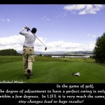 motivational quotes playing golf 150x150 Embellished Minds Quotes