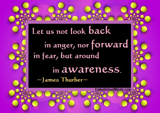 Life lesson quotes - James Thurber Quotes